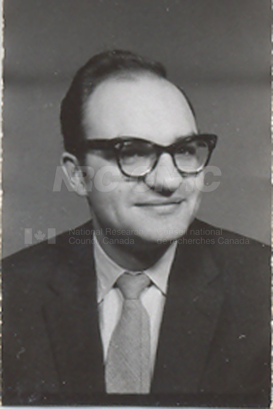 Photographs of Postdoctorate Issue 1957 061
