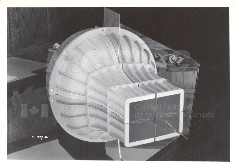 Wind Tunnel May 2 1941 002