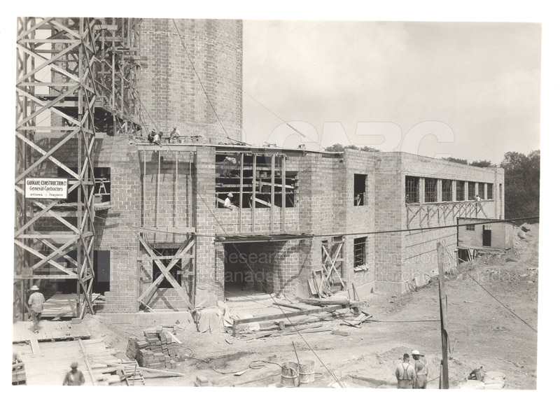 Construction and other Photos 1929-1937 165