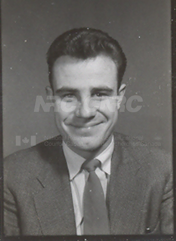 Post Doctorate Fellow- 1959 062