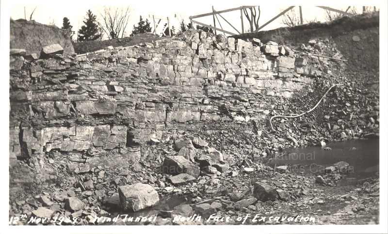 Construction and other Photos 1929-1937 045