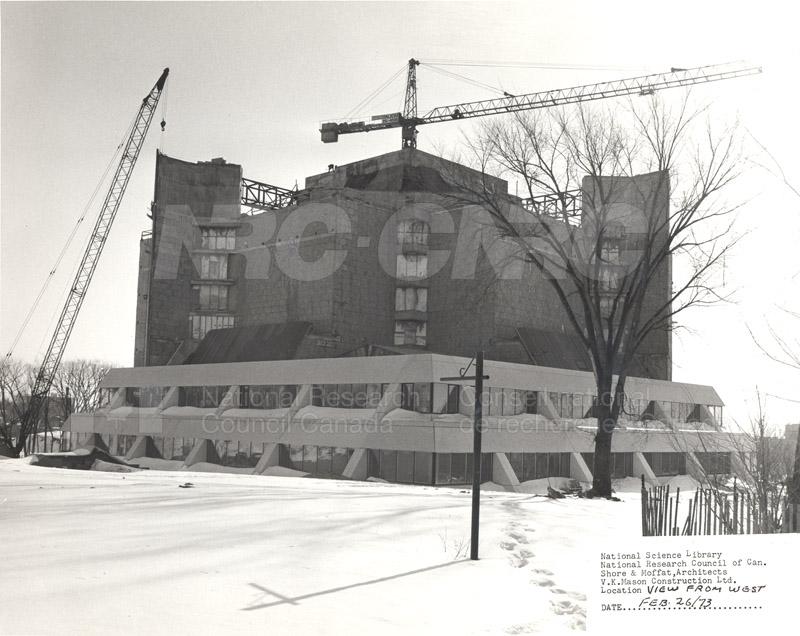 CISTI- Construction 035