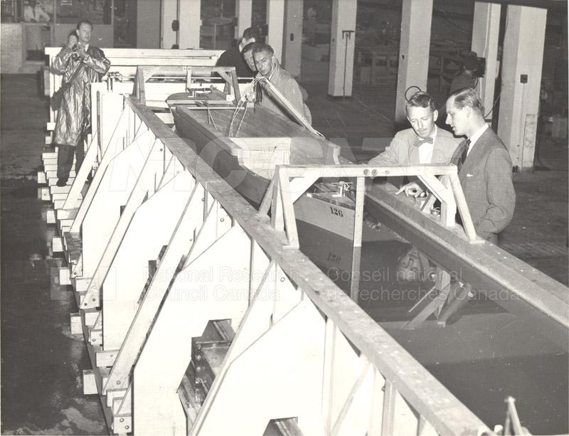 HRH Duke of Edinburgh Function 1954 009