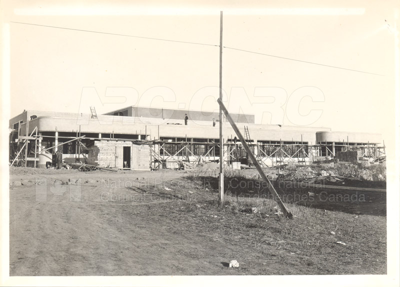 Construction and other Photos 1929-1937 320
