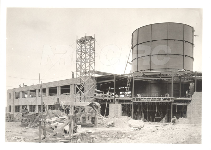 Construction and other Photos 1929-1937 161