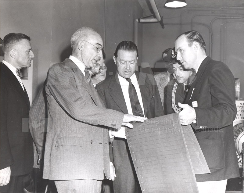 NRC Open House- Montreal Road Labs June 1 1950 005
