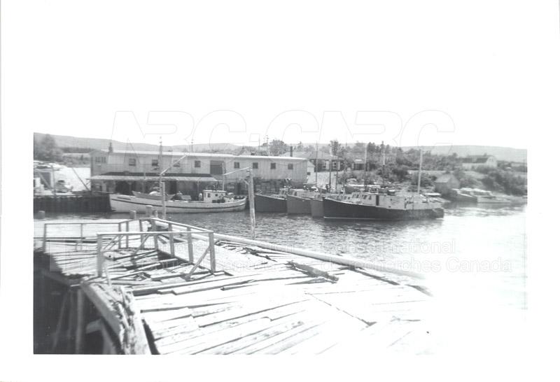Hydraulics Lab-Port Cartier Quebec Study 1959 001