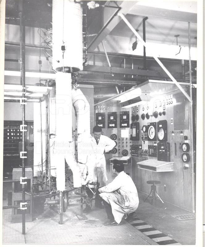 Pilot Plant c.1952
