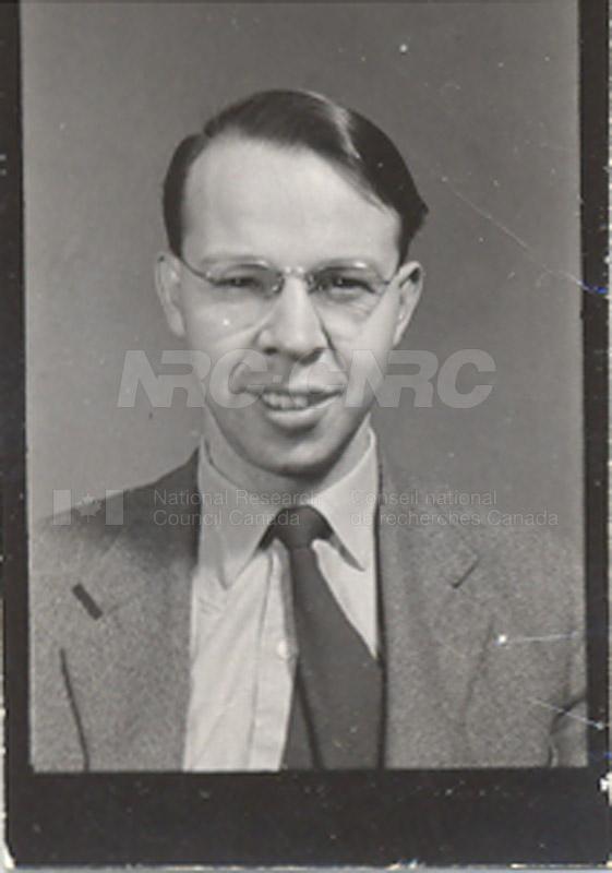 Post Doctorate Fellow- 1959 034