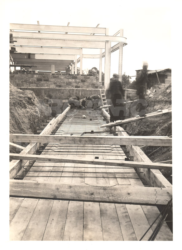 Construction and other Photos 1929-1937 237
