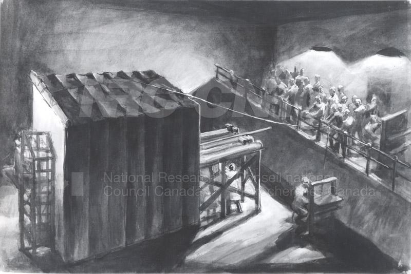 Nuclear Energy- Argonne Lab 1947 002