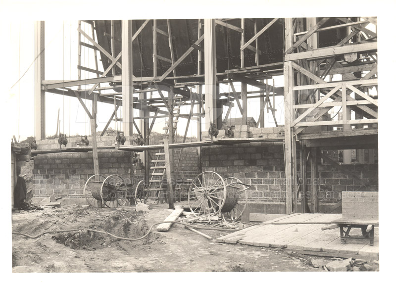 Construction and other Photos 1929-1937 238