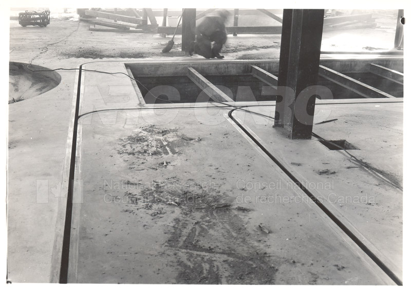 Construction and other Photos 1929-1937 273