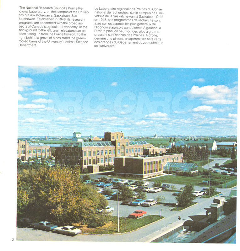 Brochure Biological Sciences 82-03-003