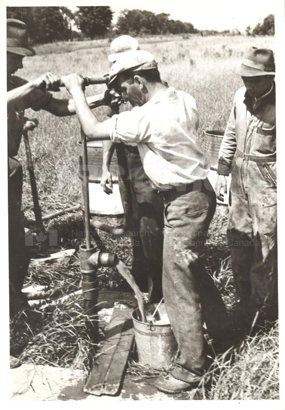 Leica #1 August 24 1939 Annex Progress 021