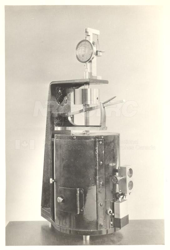 Apparatus Built by Shops - Sussex Dr. 1931-1932 004