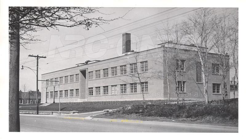 Maritime Regional Laboratory c.1952 001