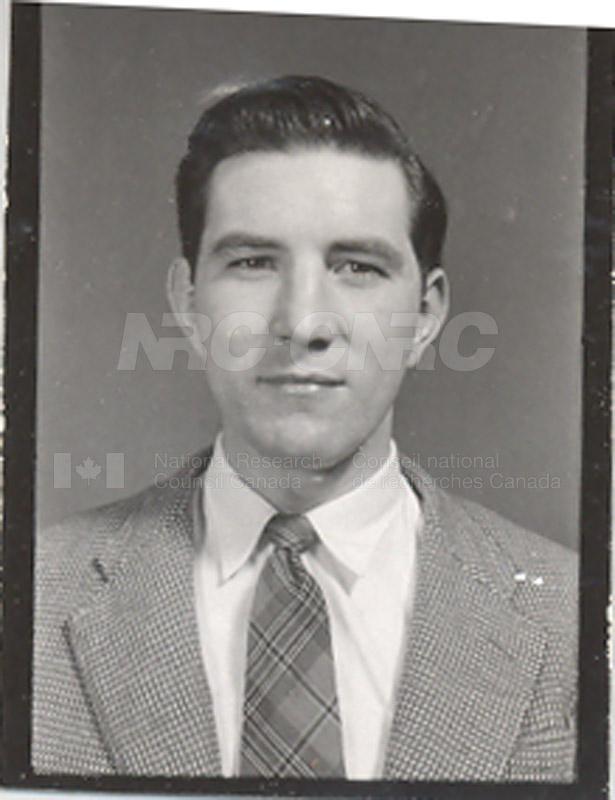 Post Doctorate Fellow- 1959 028