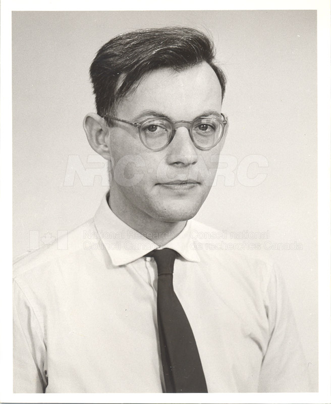 Post Doctorate Fellow- 1959 045