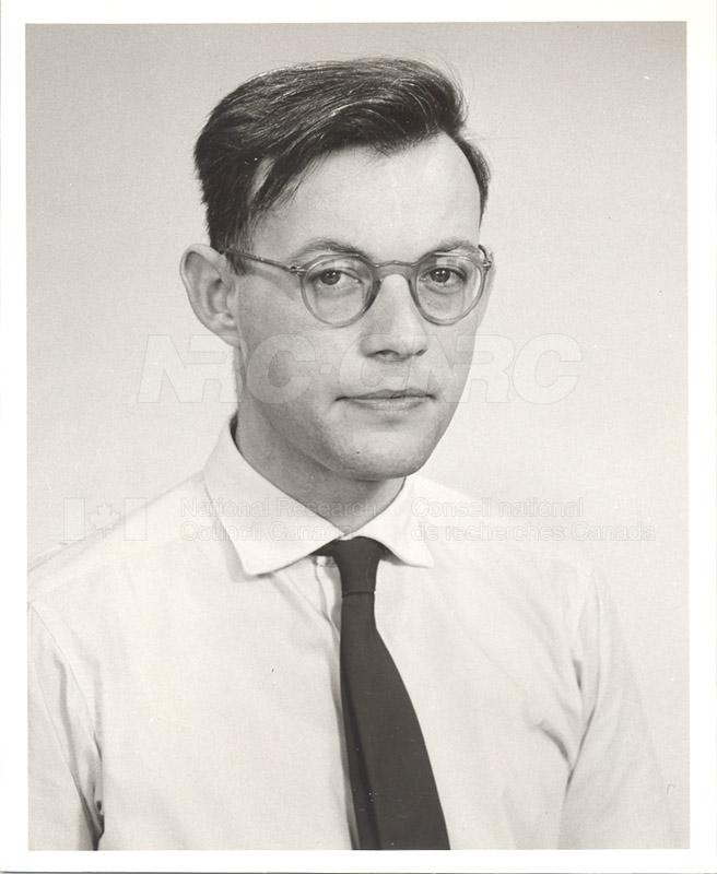 Post Doctorate Fellow- 1959 045