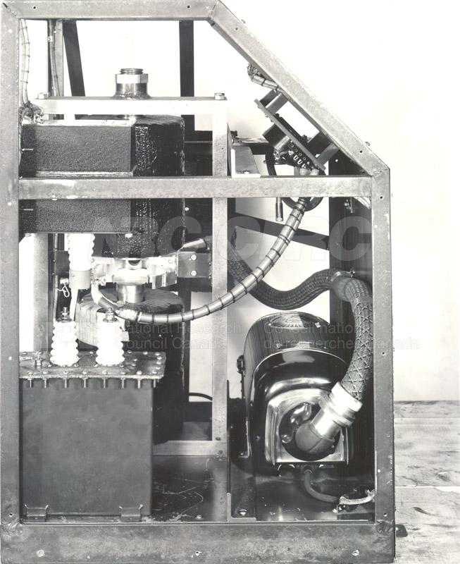 ''A.J.'' Early Radar Equipment March 12 1943 006