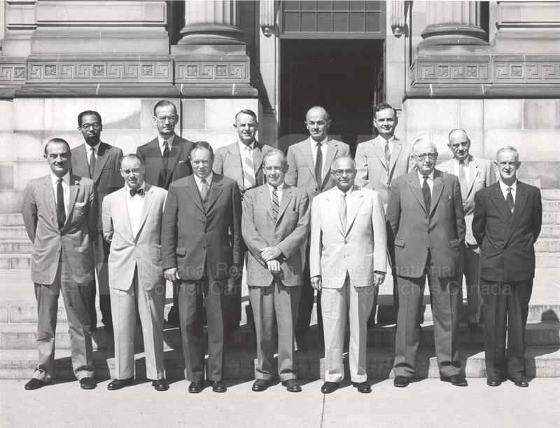 British Commonwealth Scientific Organization 1958 001