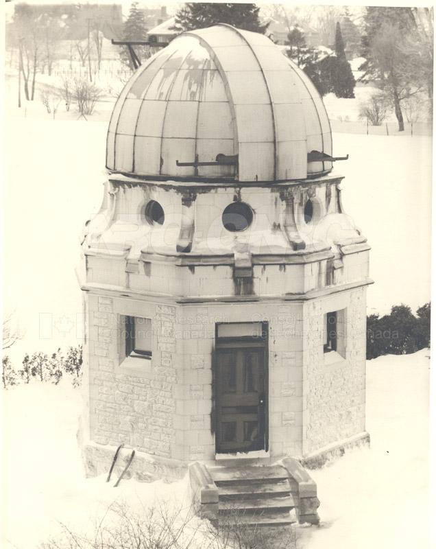 Observatory 011