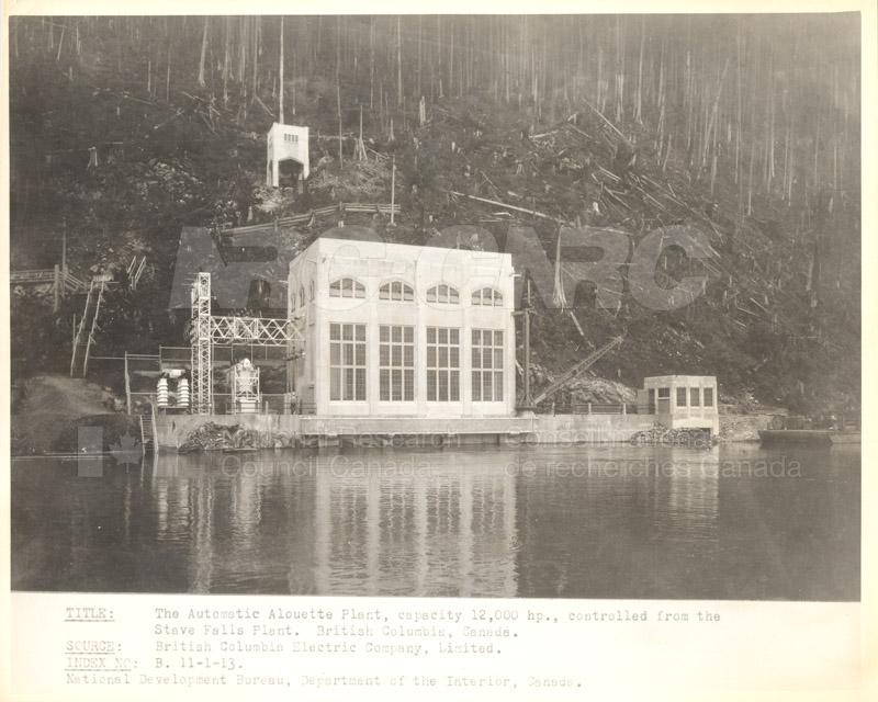 Power Plants 1920's 016