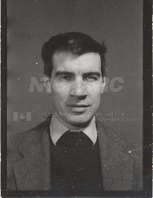 Post Doctorate Fellow- 1959 026