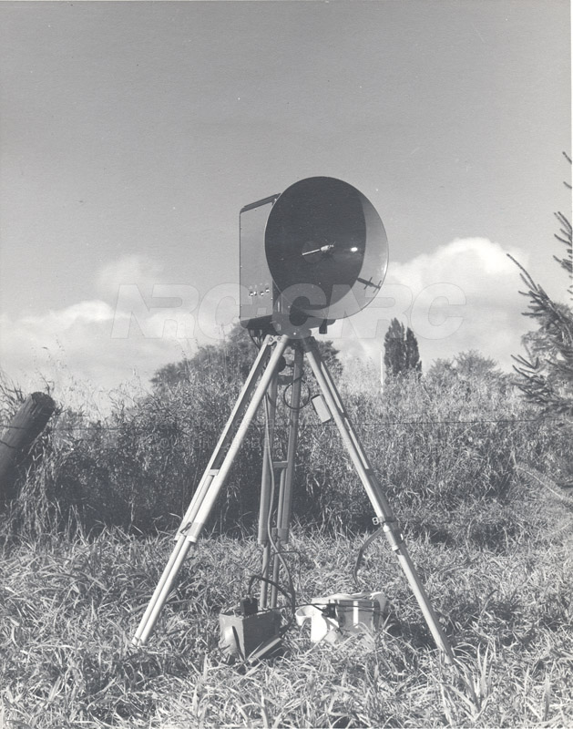 Photogrammetry- Tellurometer 004
