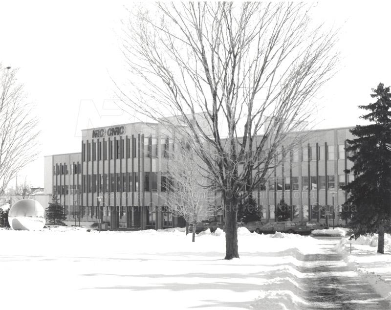 NRC Buildings- M-58 Silver Ball 001