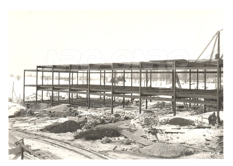 Construction and other Photos 1929-1937 125
