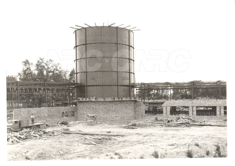 Construction and other Photos 1929-1937 144
