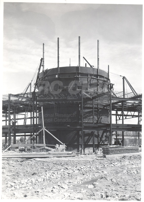 Construction and other Photos 1929-1937 134