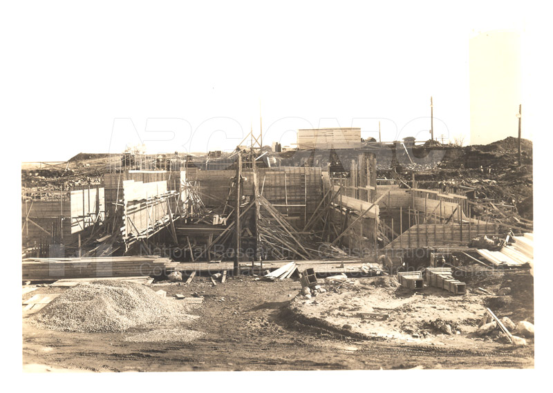 Construction and other Photos 1929-1937 291