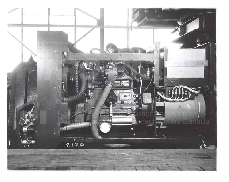 Radar- REED Manuscript Col. AN-MPQ-501 c.1960 025