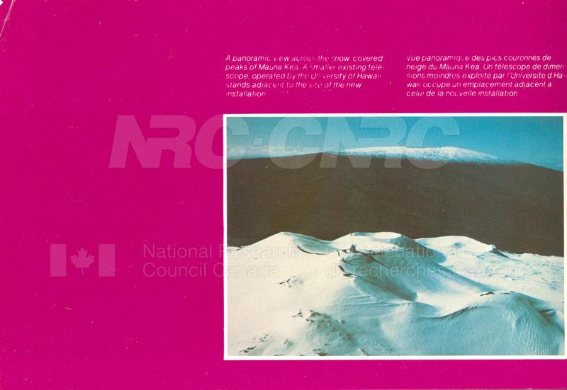 Brochure- C-F-H Telescope 82-11-046