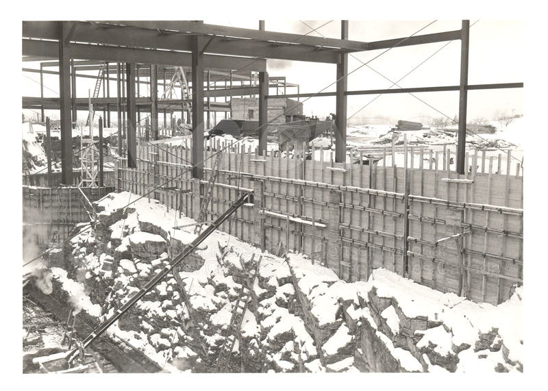 Construction and other Photos 1929-1937 116