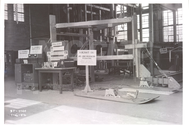 NRC Open House- Montreal Road Labs June 1 1950 Folder 2 007