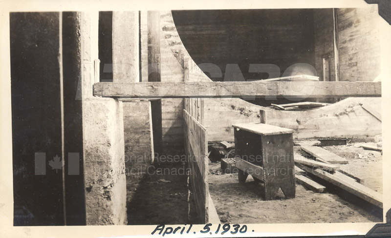 Sussex St. and John St. Labs- Album 2-Wind Tunnel April 5 1930 002