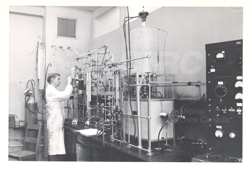 Experimental Alloys 1959-1963 002