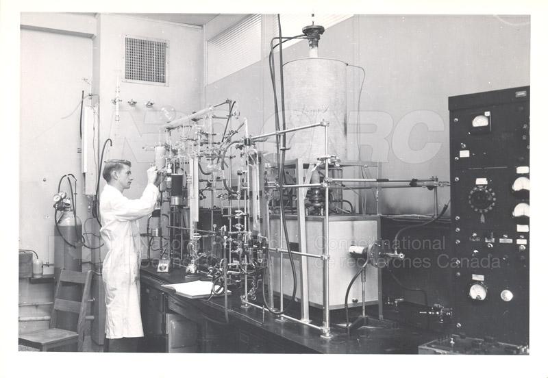 Experimental Alloys 1959-1963 002