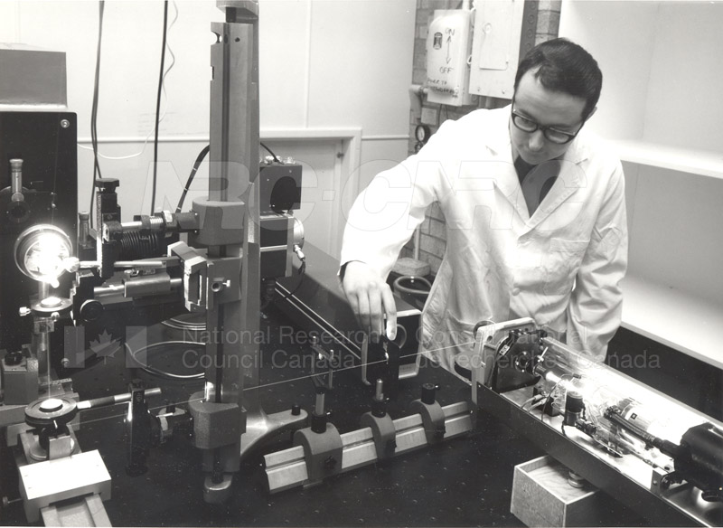 Laser Lab 001