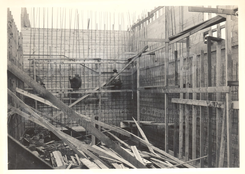 Construction and other Photos 1929-1937 310