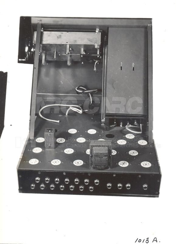 Microwave Ship Borne Radar 1942 020