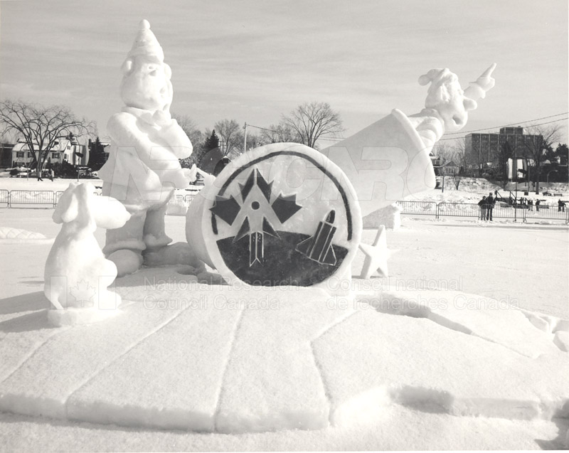 Other Winterlude Snow Sculptures 006