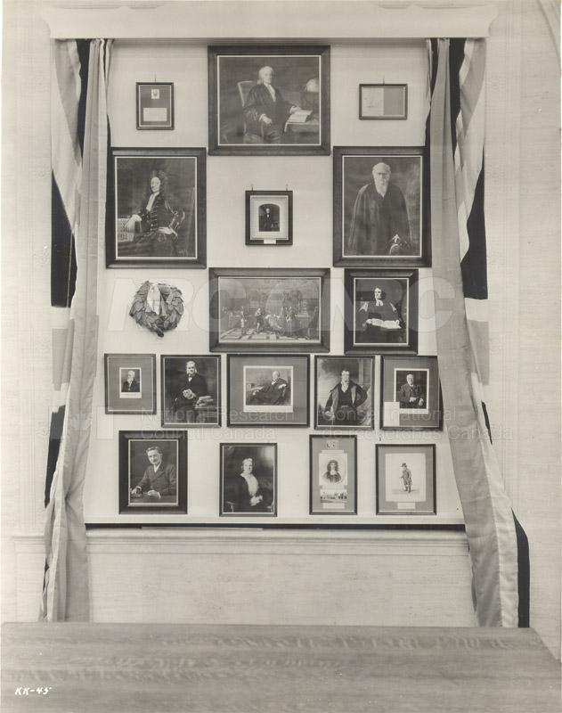 100 Sussex Drive- The Hanson Collection (KK-45) 1932