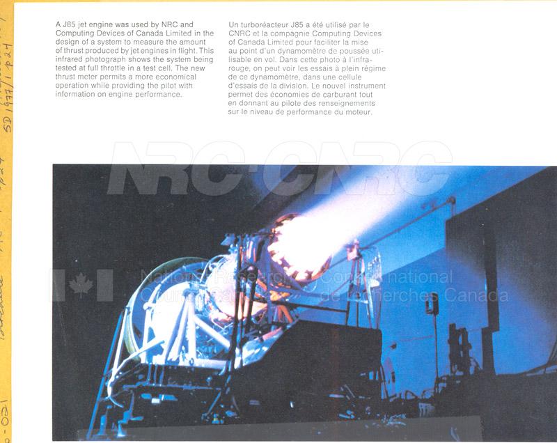 Brochure ME#1 82-06-021