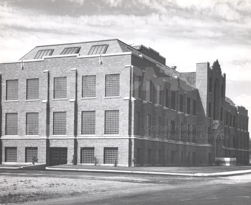Prairie Regional Lab c.1950