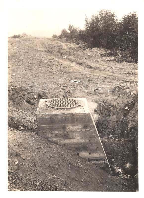 Construction and other Photos 1929-1937 191
